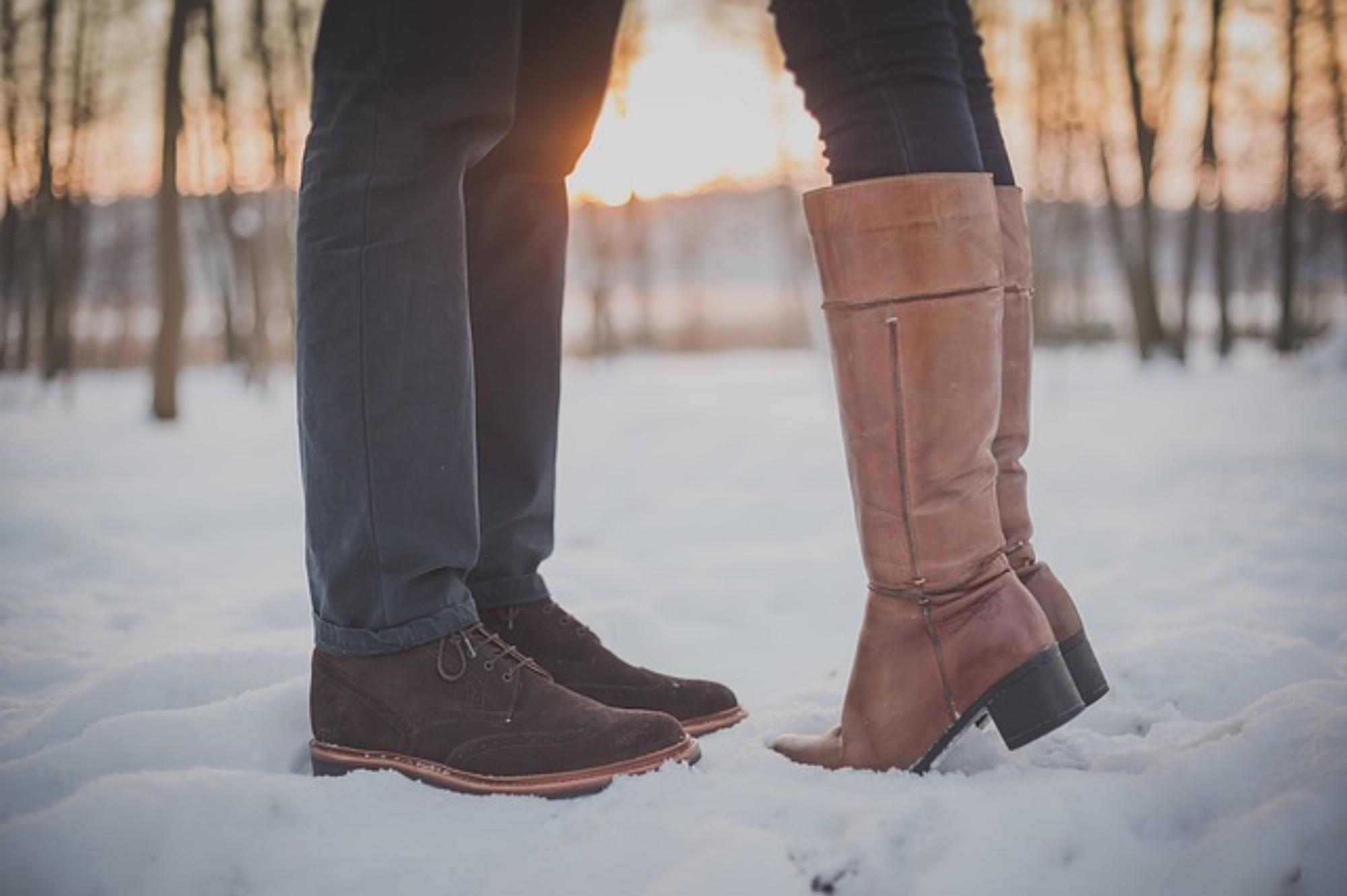jak szukać tanich butów, Kupujemy buty