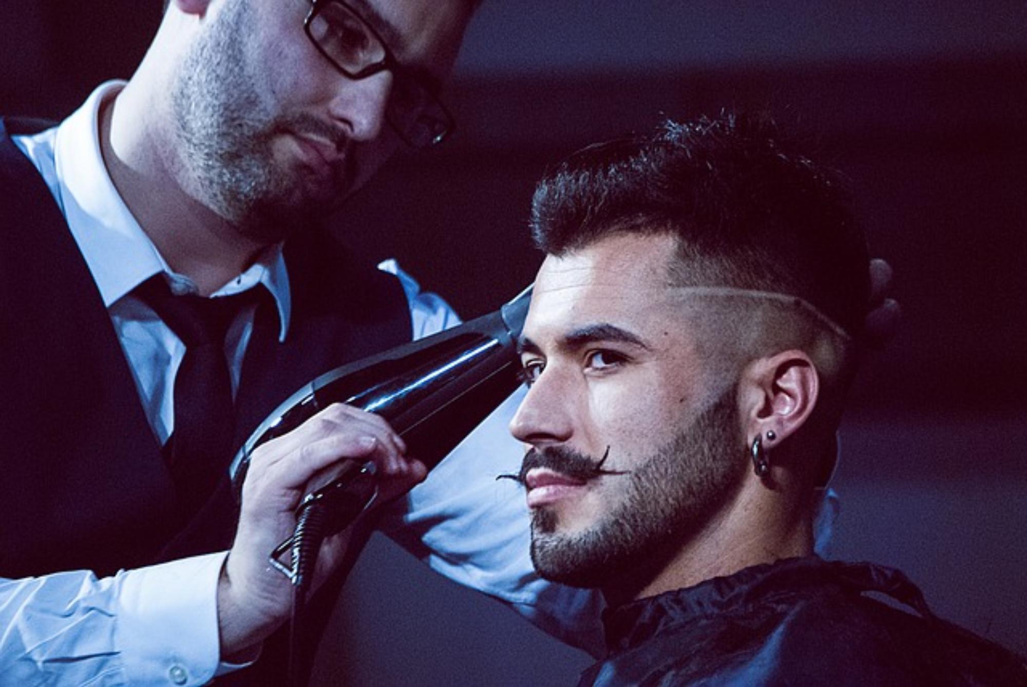 naturalne kosmetyki dla mężczyzn, Kosmetyki dla mężczyzn