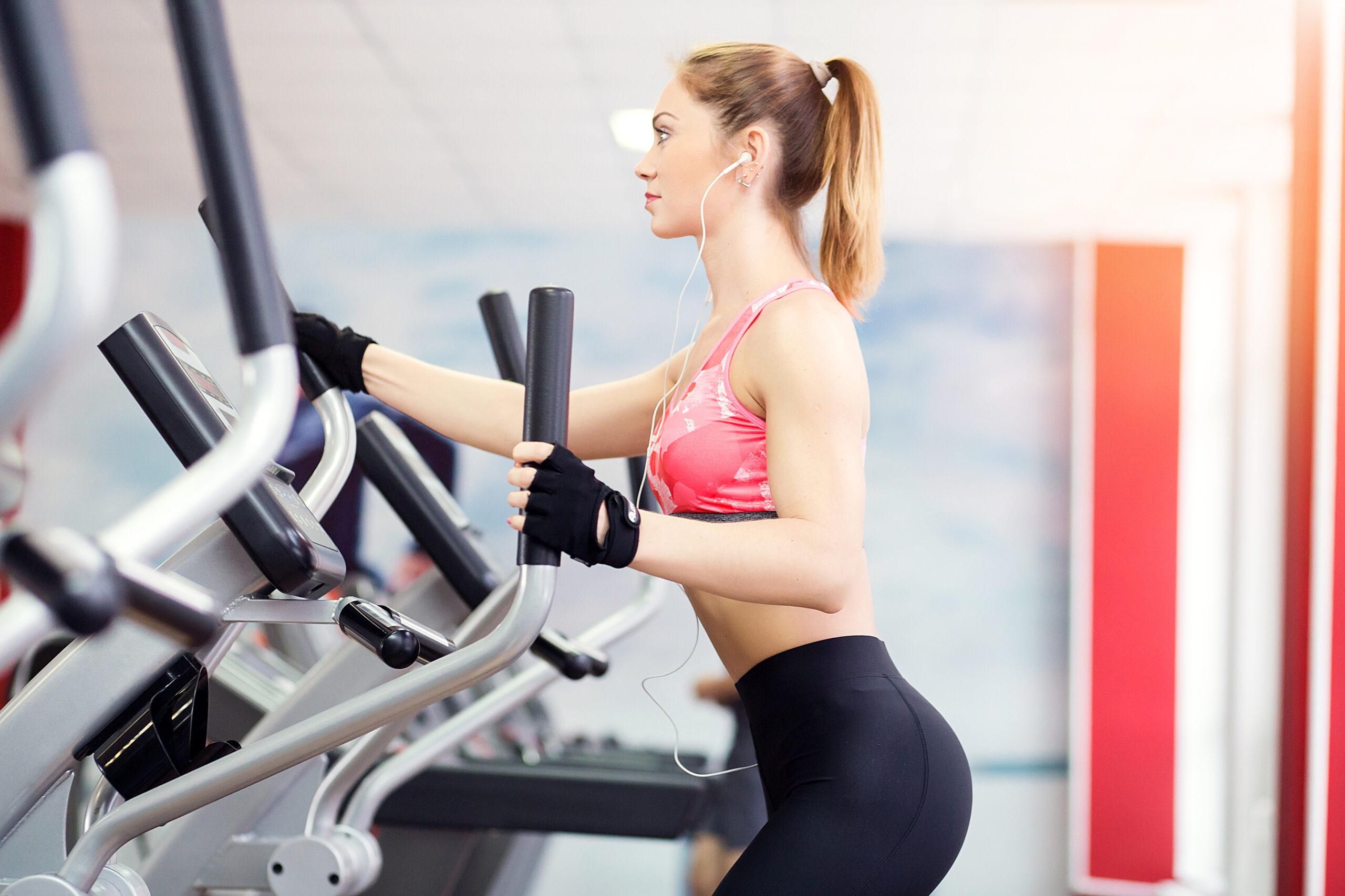 jak ćwiczyć na orbitreku żeby schudnąć